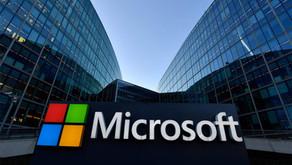 Microsoft hoy entrega resultados trimestrales