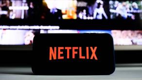 Acciones de Netflix suben junto a sus suscriptores