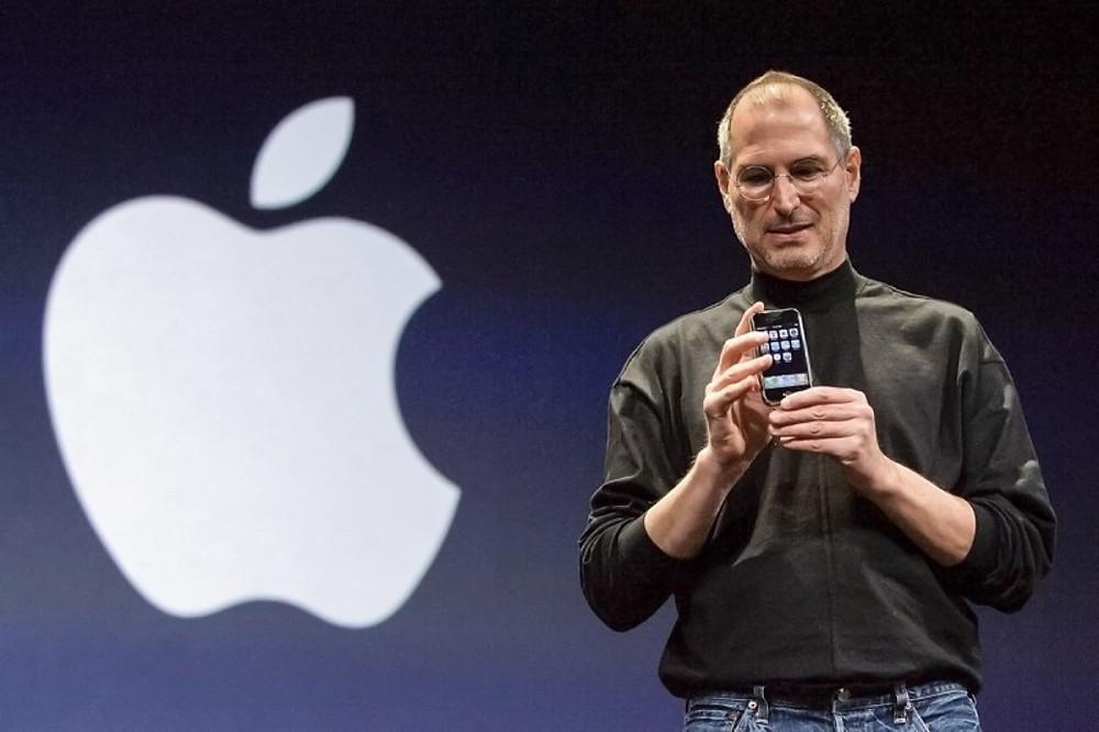 comprar acciones de apple steve jobs