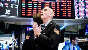 Continúa la incertidumbre en Wall Street 📉