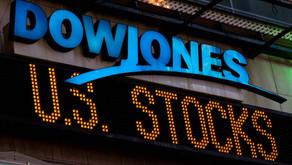 Dow Jones en nuevo máximo gracias a compañías cíclicas 📈