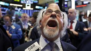 Wall Street alcanza nuevos máximos históricos