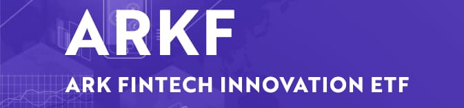 etf ark f fintech innovation