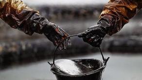 Día interesante para el petróleo 🛢🔍
