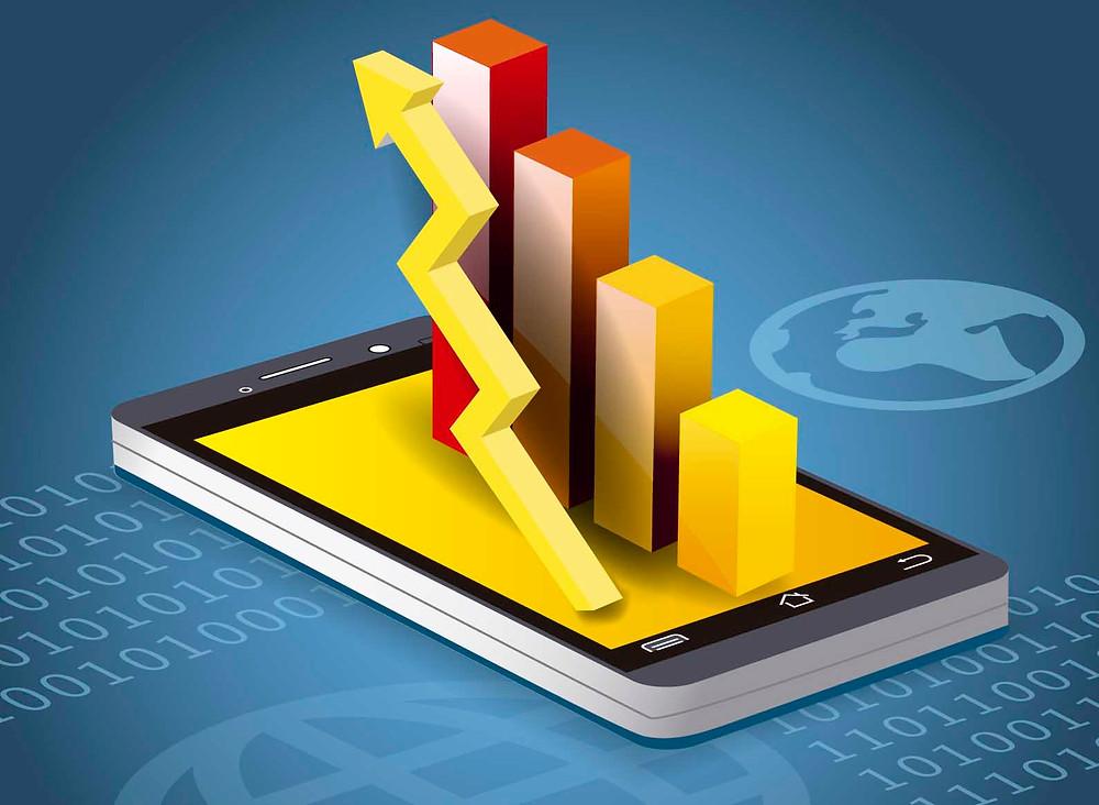 crecimiento tecnologico