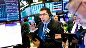 Wall Street sigue en busca de nuevos máximos