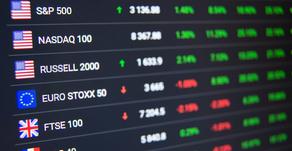 ¿Qué es un índice bursátil?