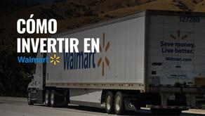 ¿Cómo y por qué invertir en las acciones de Walmart?