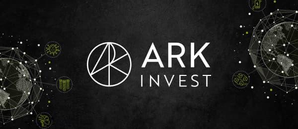 etf ark invest