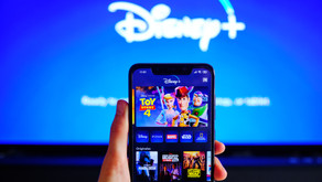 Disney supera expectativas y sube en la bolsa