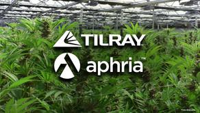 Tilray continua imparable y sube un 25% 🚀