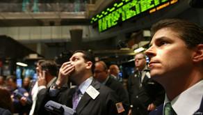 Sigue la montaña rusa de Wall Street 🎢