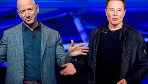 Elon Musk deja de ser el más rico del mundo tras caídas de acción de Tesla 💰📉