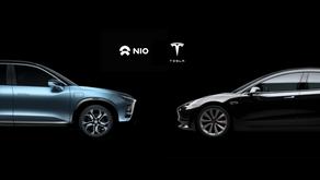 Suben los precios objetivos de Tesla y NIO