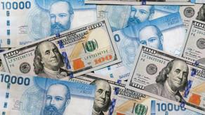 USD/CLP se dispara por decisión del Banco Central