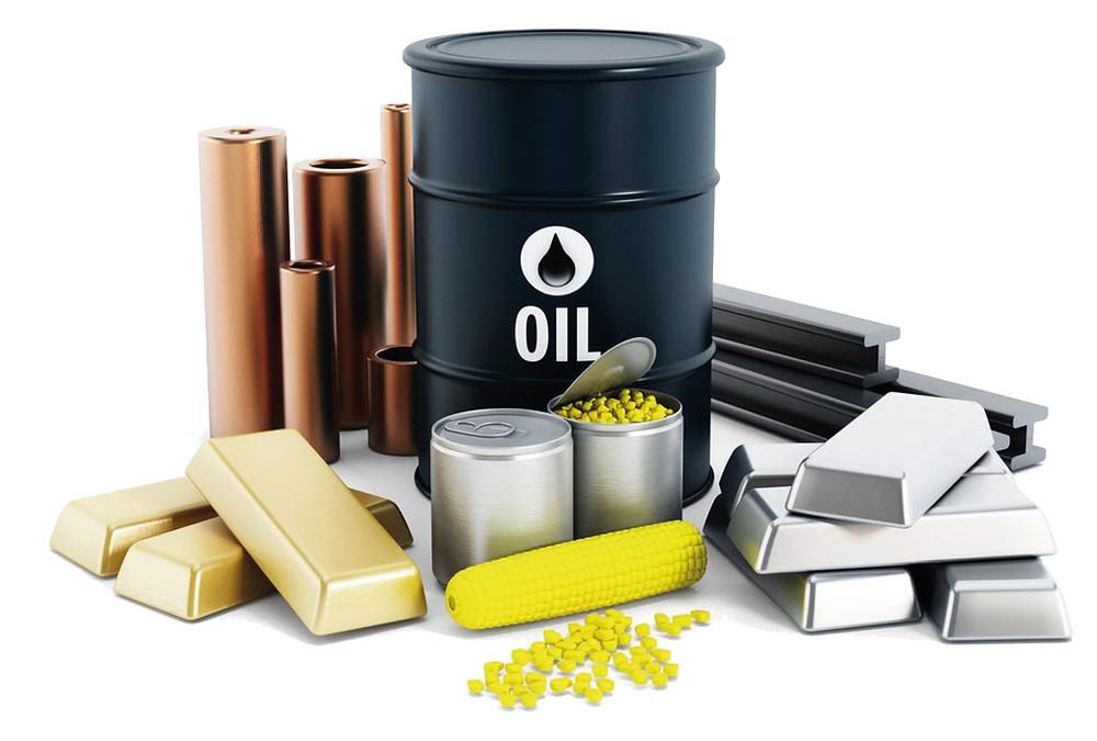 Que son los commodities que es un commodity
