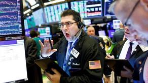 Wall Street cierra un positivo mes con nuevos máximos del S&P 500 🏆