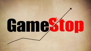 GameStop duplica su valor antes de la apertura