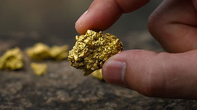 estacionalidad del mercado del oro