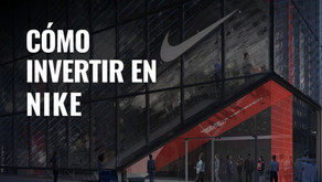 ¿Cómo y por qué invertir en las acciones de Nike?