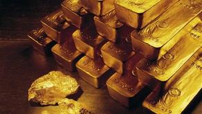 Oro trata de recuperar terreno perdido