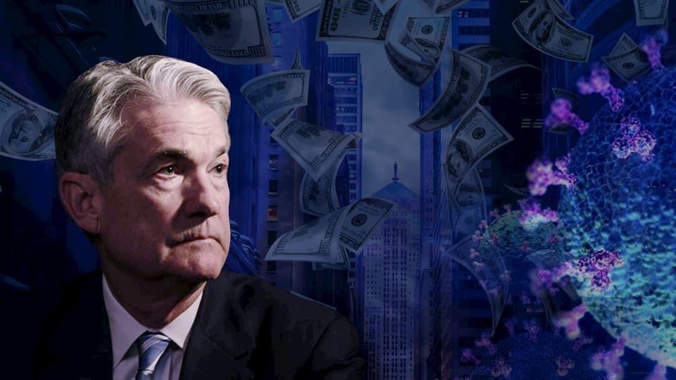 reserva federal fed estimulos monetarios