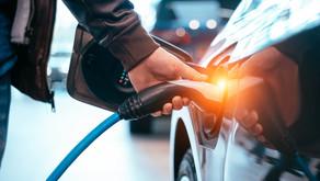 Vehículos eléctricos vuelven a acelerar 🔋📈