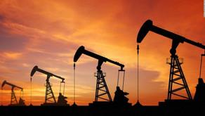 Petróleo WTI rompe los 70 dólares 🛢🚀