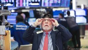 Acciones tecnológicas lideran caídas en Wall Street 📉