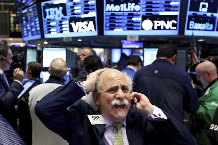 bolsa de valores trading