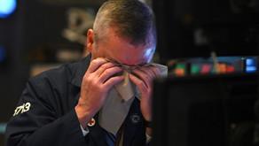 Wall Street comienza la semana a la baja 📉