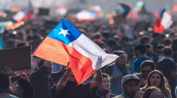 plebiscito en Chile