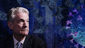 reserva federal dolar jerome powell