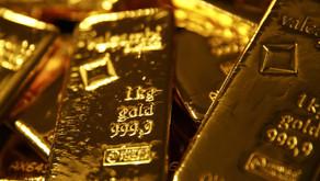 Oro nuevamente busca los 1.800 dólares 📈