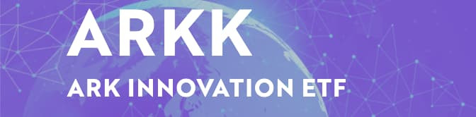 etf ark k disruptive innovation