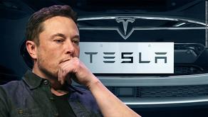 Tesla presionado por otros activos 📉