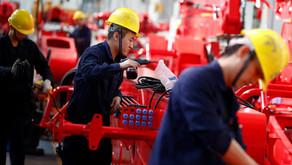 PIB de China supera las expectativas