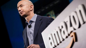 Jeff Bezos dejará su cargo de CEO de Amazon