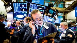 Wall Street parte mayo con ganancias 💵