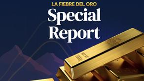 La oportunidad de invertir en oro los 2 meses con mejor rendimiento del año