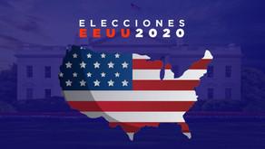 Semana de elecciones en EE.UU.