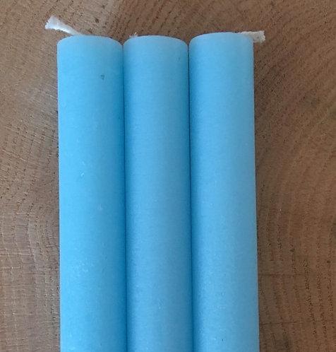 Dinerkaars Blauw