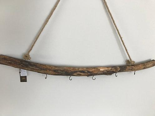 Houten hanger