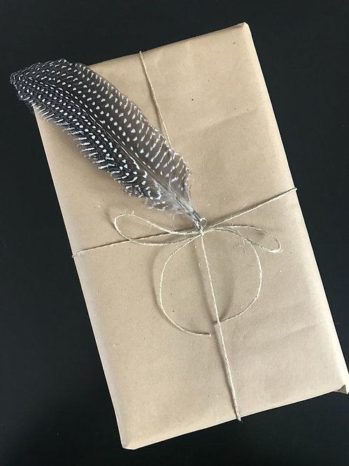 Decoratieve veren