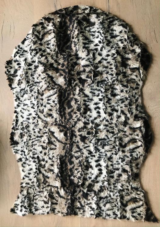 Leopard vacht