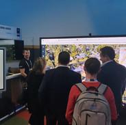 Intel EMEA partner connect in Dublin