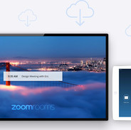 Zoom Room conferencing solutions