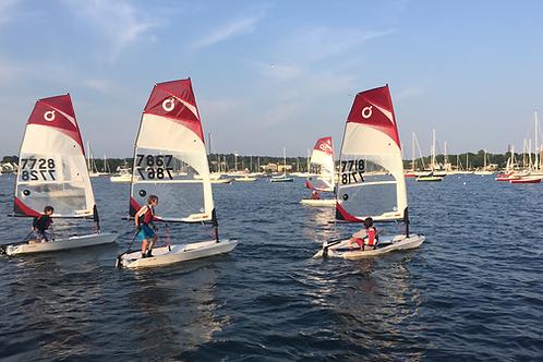 O'pen Bic Sailing & Racing