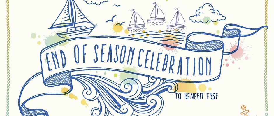 End of Season Celebration - ADULT TICKET