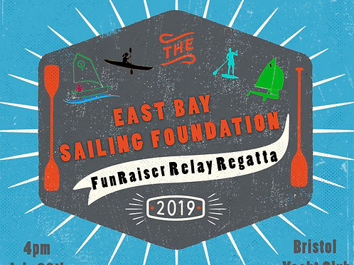 FunRaiser Relay Regatta - SPONSOR A TEAM